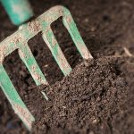 Compost and stubble digestion by Tainio