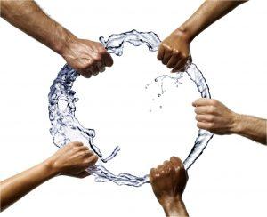 water around the world