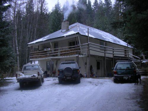colburn-house